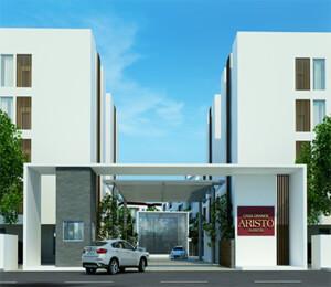 Casagrand Aristo Alandur Chennai