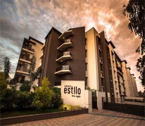 Legacy Estilo Yelahanka Bangalore