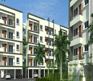 Mana Candela Phase 2 Sarjapur Road Bangalore