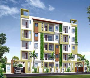 Mana Karmel Phase 1 Sarjapur Road Bangalore