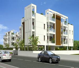 Devinarayan Windmere Karappakam Chennai