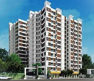 DRA Pristine Pavilion Phase 2 Mahindra World City Chennai