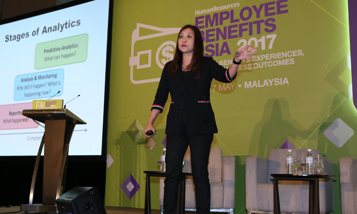 Photos and roundup: Employee Benefits Asia 2017, Malaysia