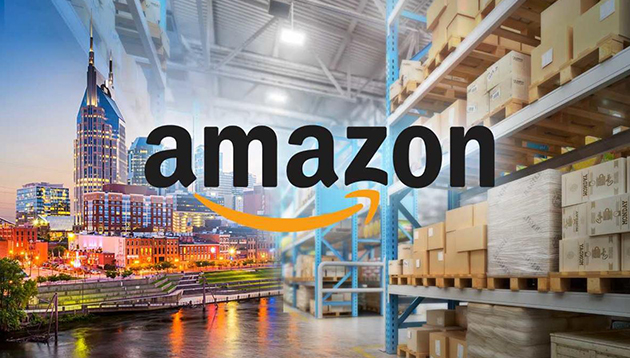 Amazon gets government approval for the upcoming Nashville office designs