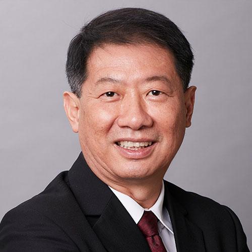 Lai Tak Ming