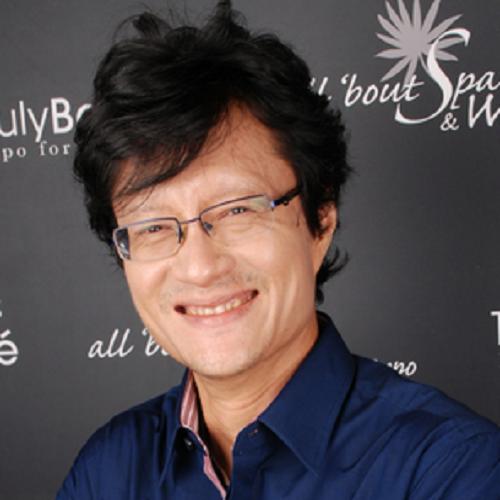 Dr Edward Chan