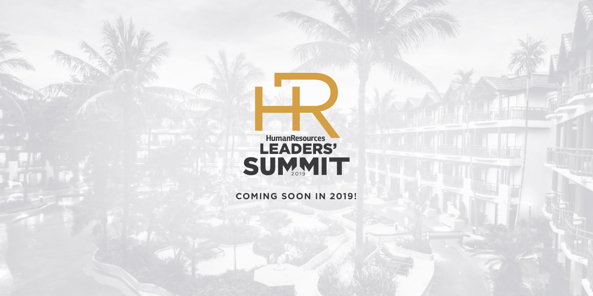 HR Leaders' Summit