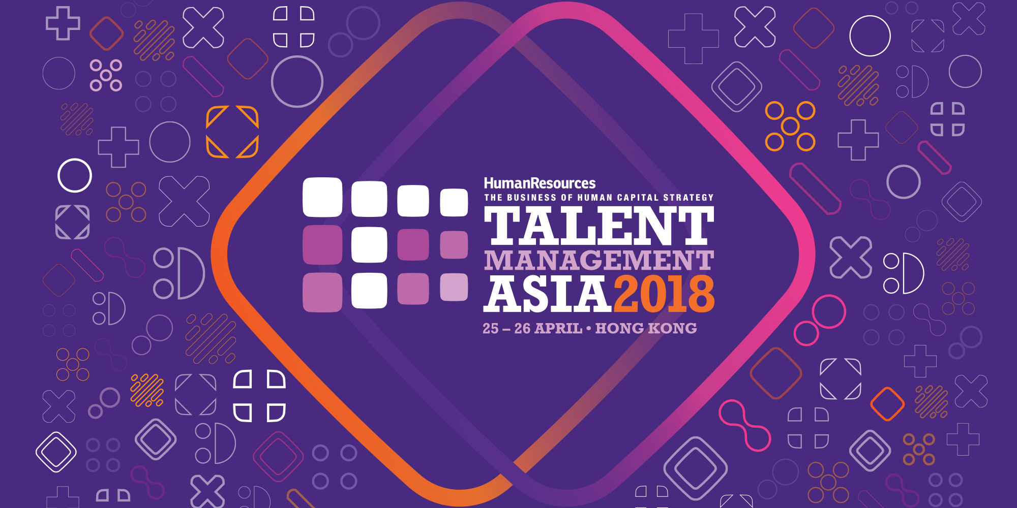 Talent Management Asia 2018 HK