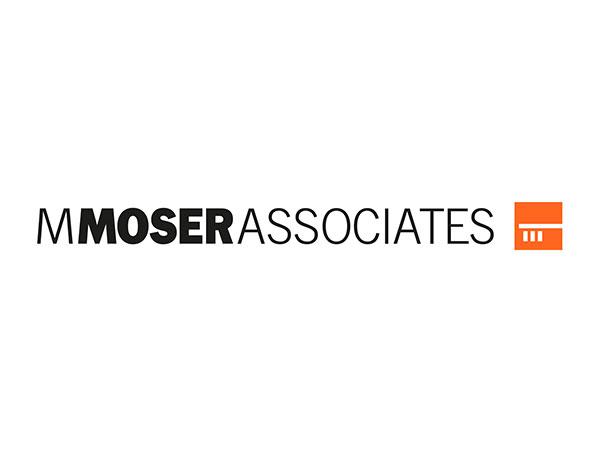 M Moser Associates