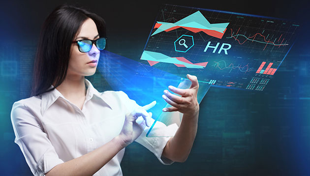 HR needs to retain its human aspect amid technology adoption: Study