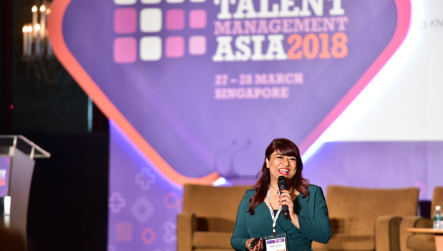 Highlights and photos: Talent Management Asia 2018, Singapore