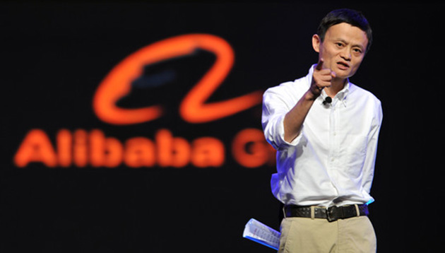 Alibaba's Jack Ma on spotting the ideal talent and being successful