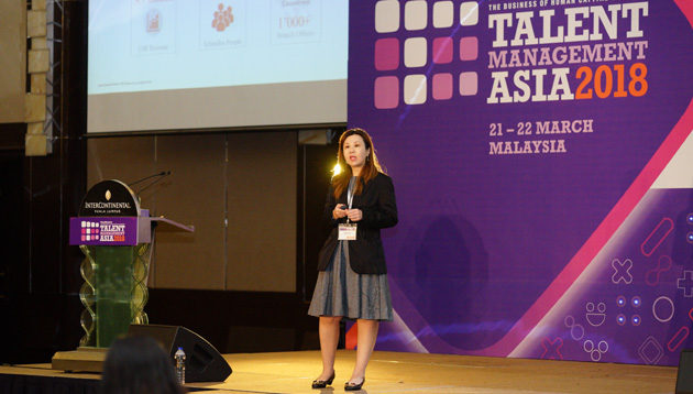 Photos and roundup: Talent Management Asia 2018, Malaysia