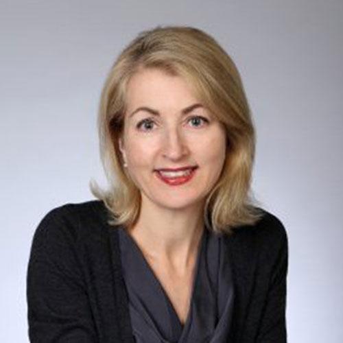 Suzie Custerson