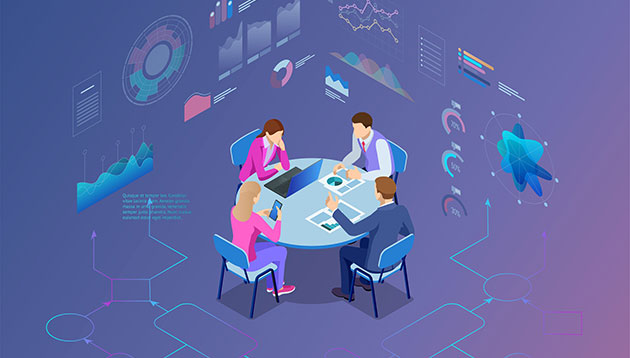 How often does your company use huddle rooms for collaboration?