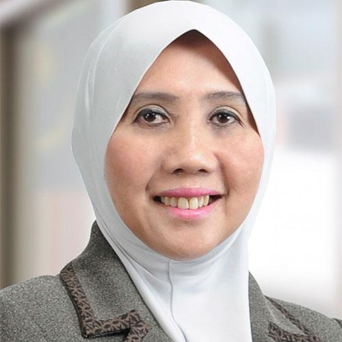 Rasidah Kasim