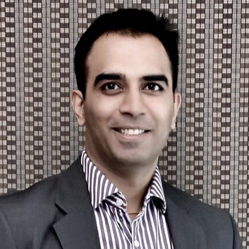 Sandeep Chanana