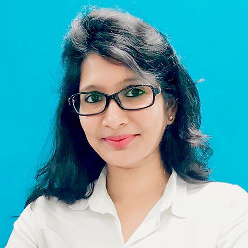 Padmashree Santosh