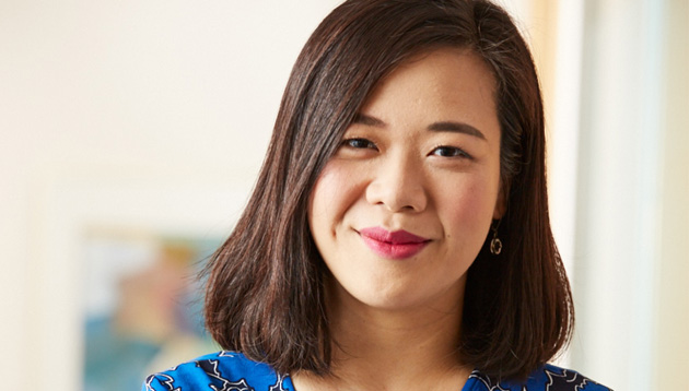 Faces of HR: 10 questions with OCBC Bank's Elouise Chin