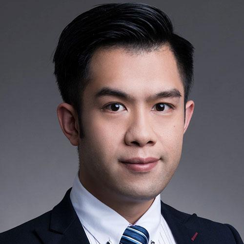 Vincent Wu