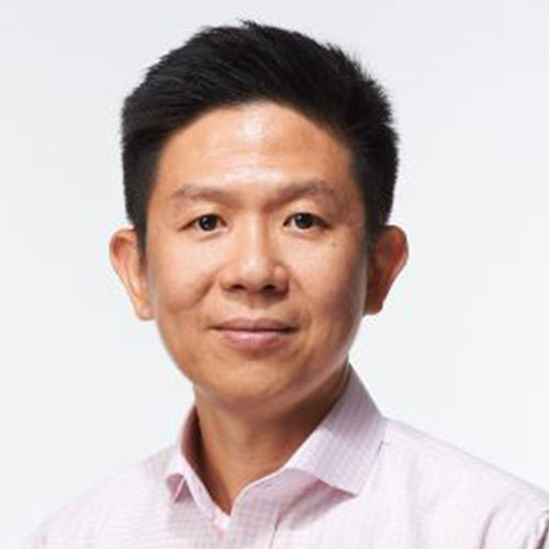 Richard Yeo