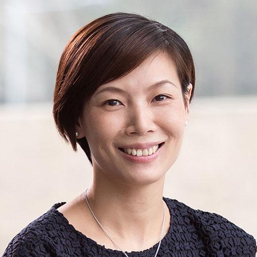 Carole Zhu