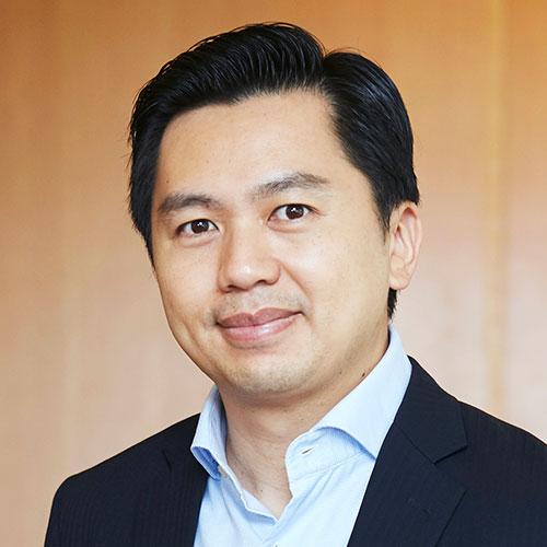 Dean Tong