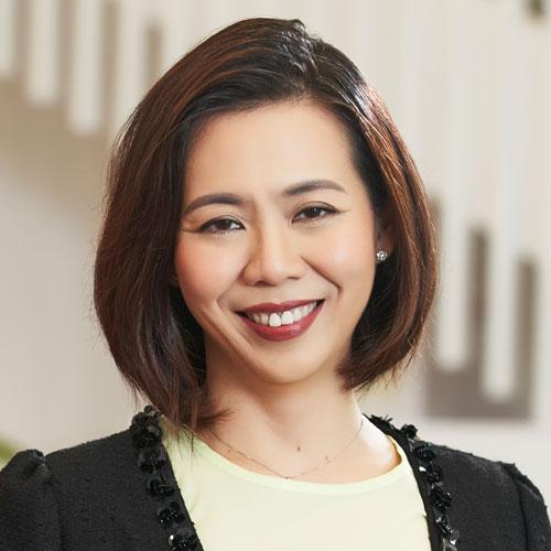 Eileen Nah