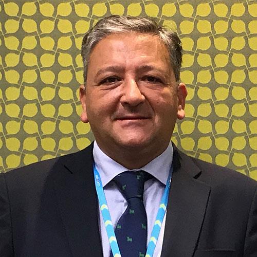 Vidal Fernández