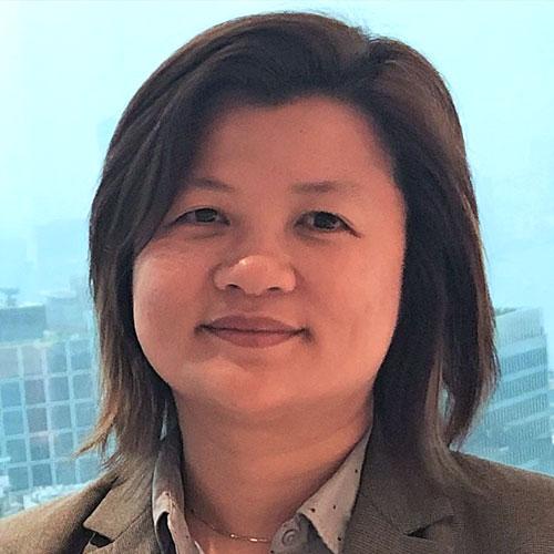 Susan Prayana