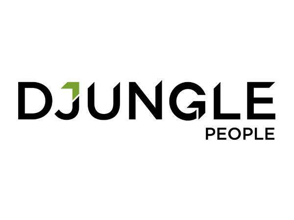 D Jungle People