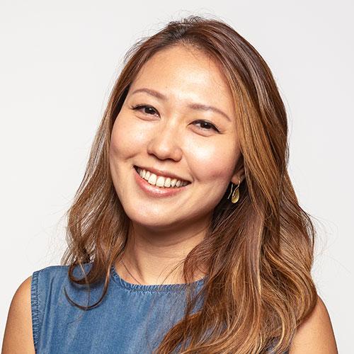 Jolene Huang