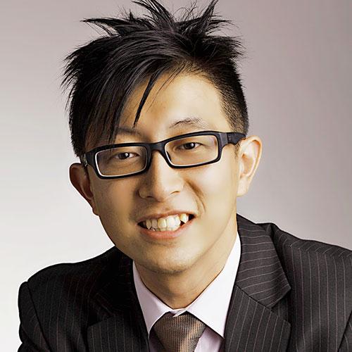 Lim Teck Yong