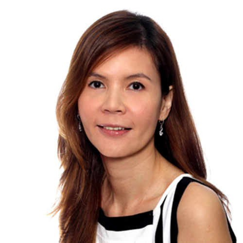 Eleana Choy