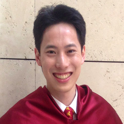 Kenneth Z Tan