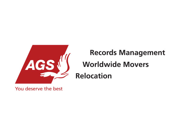 AGS Worldwide Movers & Records Management