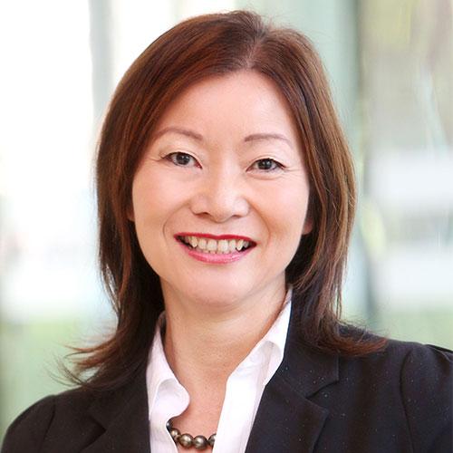 Daphne Lok