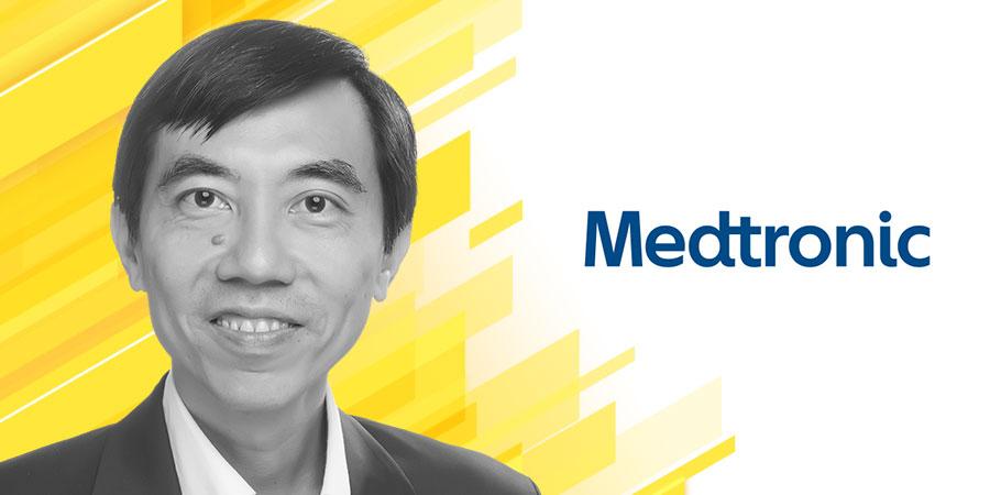 Kevin Chua – HR Excellence Awards 2018