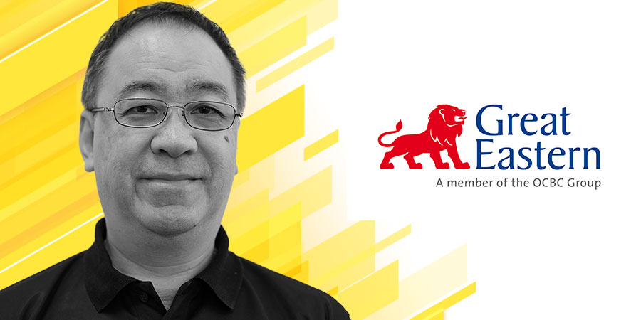 Lenard Cheong