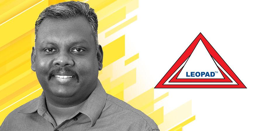Jeya Vikneswaran