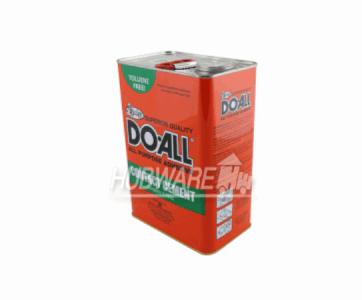 Contact Cement Do All Do All Hubware Hardware Shopping