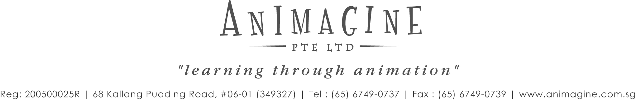 Animagine Pte Ltd