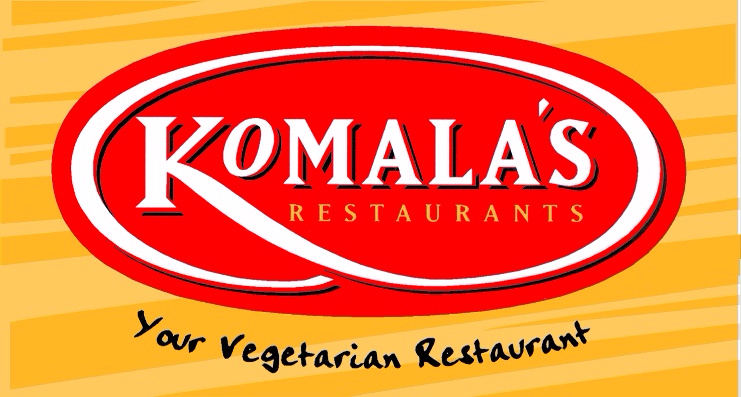 Komalas Restaurant's business