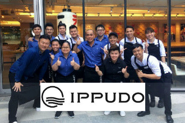 If you are a team player, if you love Ramen, join Ippudo today!