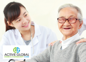 Eldercare -training provided & excellent opportunity to be part of healthcare industry!