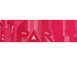 i1Party Logo