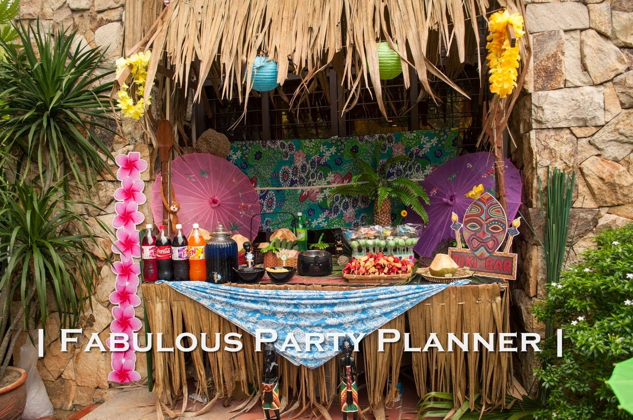 Fabulous Party Planner image