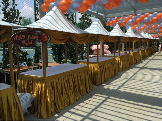 HNF Catering Sdn Bhd image