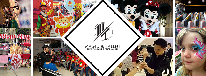 Magic & Talent image