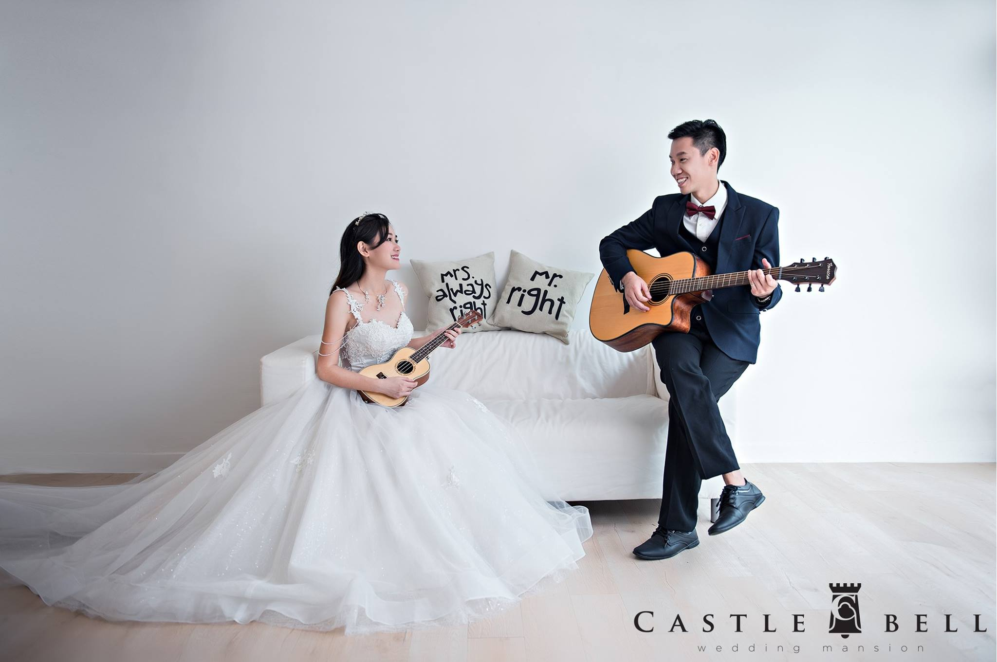 Castlebell Wedding Mansion image